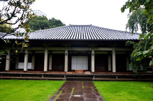 Templo Tennoji