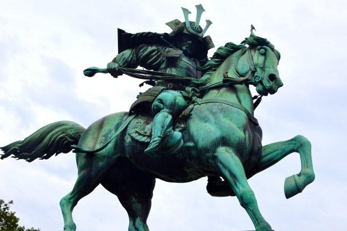 Emperador de la época catapún
