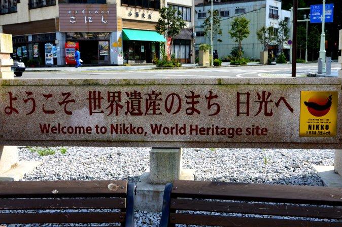 ¡ Bienvenido a Nikko !