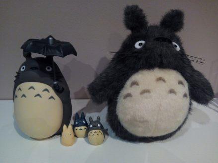 Totoro's
