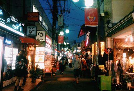 Entre los mejores barrios de ambiente nocturno