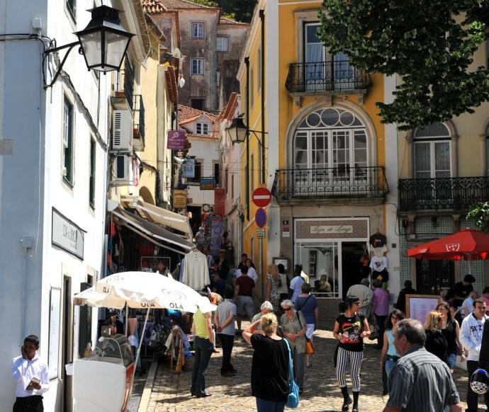 Comercio Sintra