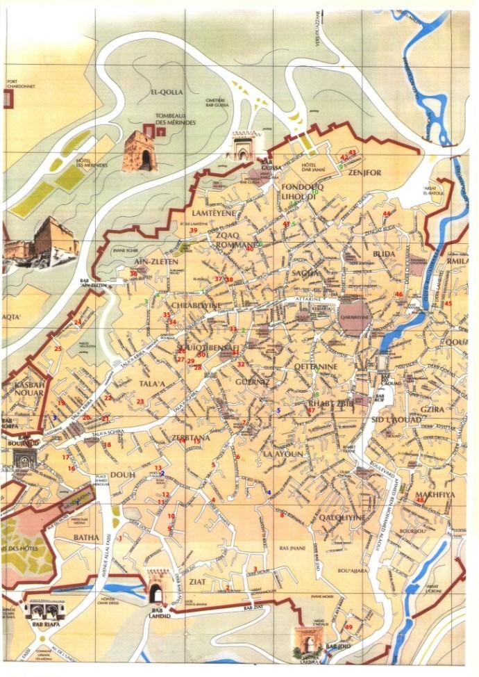 Fez-Medina-map-November-2012-725x1024